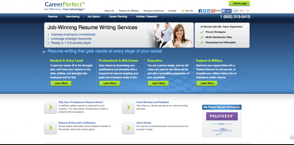 best online resume writing services professional